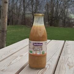 Soupe à l'oignon bio - 1 L