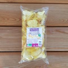 Chips de pommes de terre bio - 40 g